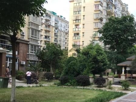 汉口花园二期